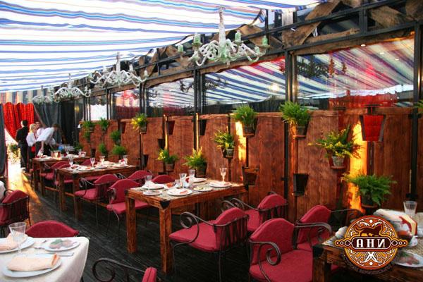 Ани, Хабаровск - фото ресторана - Tripadvisor | 400x600